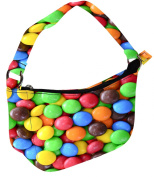 Candy Pocketbook (Choc Candy)