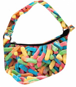 Candy Pocketbook (Gummy Worm)