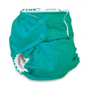 Kanga Care Rumparooz One-size Cloth Pocket Nappy In Peacock