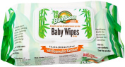 Bum Boosa Bamboo Baby Wipes - 80ct