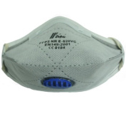 Activated Carbon Folding Dust Mask E-820VC By LookplaShop