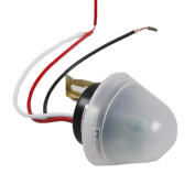 AC/DC As-20 12v Waterproof Photo Control Photocell Sensor Switch for Streetlight Gardenlight
