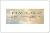 Forever Young Sports Spa Gift Card