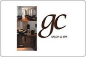 GC Salon and Spa Gift Card