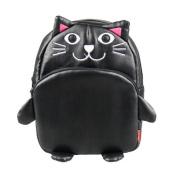Cozyswan® Black Cat Kids Bag, Little Kid Backpack, Children School Bag and Travel Bag