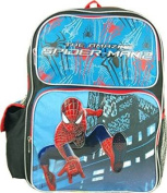 Backpack - Marvel - The Amazing Spiderman Large School Bag New 612696