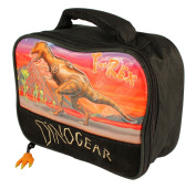 T-Rex Dinosaur Lunch Bag By Dinogear Childrens Lunch Boxes