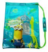 Minions Swim Bag