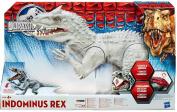 Jurassic Park World Chomping Indominus Rex Figure