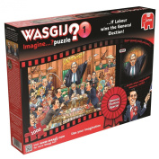 Wasgij Imagine If Labour Win The General Election Jigsaw Puzzle