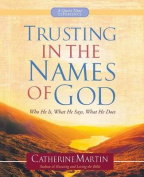 Trusting in the Names of God - A Quiet Time Experience
