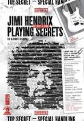 Guitar World -- Jimi Hendrix Playing Secrets [Audio]
