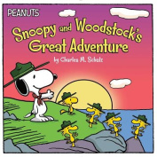 Snoopy and Woodstock's Great Adventure (Peanuts