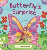 Butterfly's Surprise [Board Book]