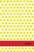 Etchbooks Joshua, Emoji, College Rule
