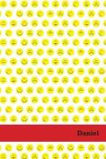 Etchbooks Daniel, Emoji, College Rule