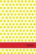 Etchbooks Justin, Emoji, College Rule
