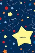 Etchbooks Micheal, Constellation, Graph