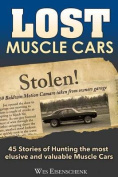 Lost Muscle Cars