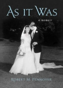 As It Was: A Memoir
