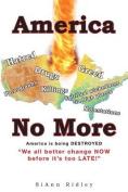 America No More