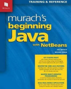 Murach's Beginning Java with Netbeans