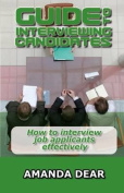 Guide to Interviewing Candidates