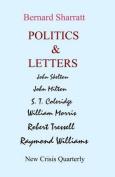 Politics & Letters