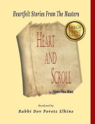 Heart and Scroll [Large Print]