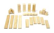 Tegu Magnetic Wooden Block Set