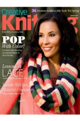 Creative Knitting Magazine Spring 2014
