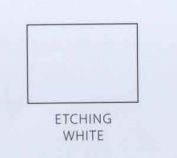 Gamblin Etching Ink Etching White 0.5kg