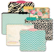 Heidi Swapp Sugar Chic Memory Files, Mini
