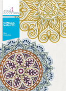 Anita Goodesign Embroidery Designs Mandala Madness