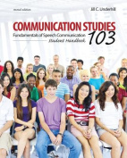 Communication Studies 103