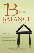 B Is for Balance, 2nd Edition
