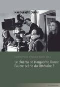 Le Cinema de Marguerite Duras [FRE]