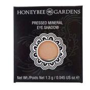 Honeybee Gardens Eye Shadow Pressed Mineral, Cameo, 1.3 Gramme