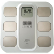 Body Composition Monitor with Bathroom Scale