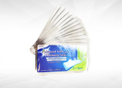 Teeth Whitening Strips - Instantly Whiter Brighter Teeth - Best Whitener Available - Makes Every Tooth as White as Possible