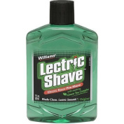 Williams Lectric Shave 210ml