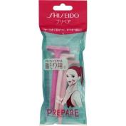 Ft Shiseido Facial Razor 3pcs