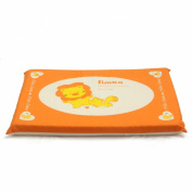 Simba Natural Latex Baby Flat Pillow