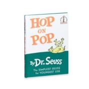Dr. Seuss' Hop On Pop Beginner Book