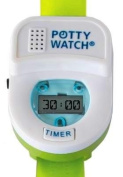 Potty Watch Potty Training Timer (Assorted Colours)