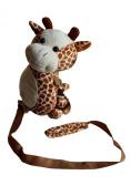 Child Safety Harness (Giraffe)