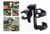 Excelity®Baby Milk Bottle Cup Drink Bottle Holder for Baby Stroller Pushchair Bicyle