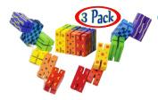 What'z It Fidget Toy - 3 Pack