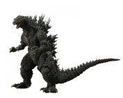 Bandai Tamashii Nations MonsterArts Godzilla 2000 Millennium Special Colour Version S.H. Figuarts Action Figure