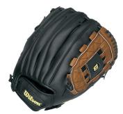 Wilson A360 30cm Youth Baseball Utility Glove
